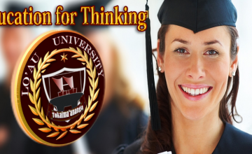 Excel in all parts of life at Lo'au University and across nations and world universities